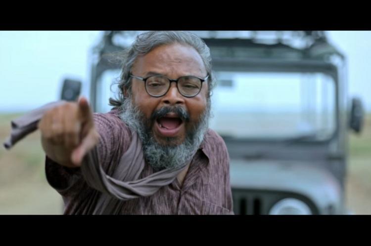 Review Despite its glitches Rama Rama Re is an enjoyable ride through a straightforward story