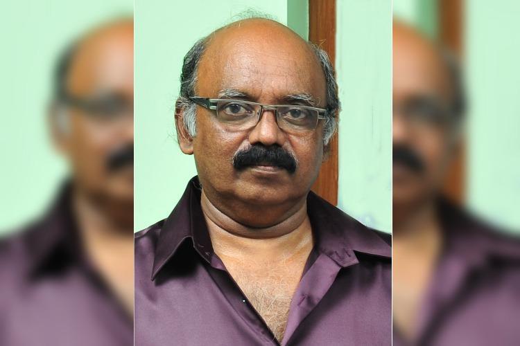 Veteran cinematographer Ramachandra Babu passes away