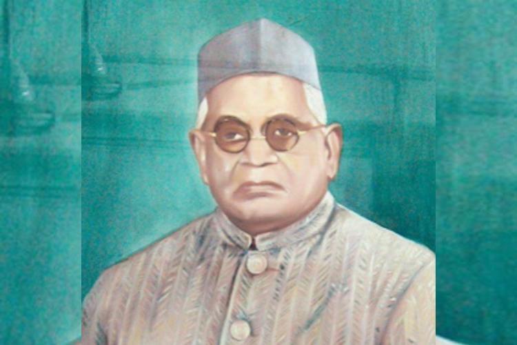 How this Madras Parliamentarian decimated the Hindi as national language debate in 1949
