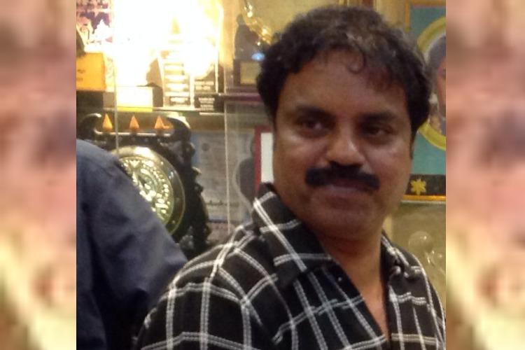 Lakshman Sruthi Orchestra owner Raman found dead at his Chennai residence