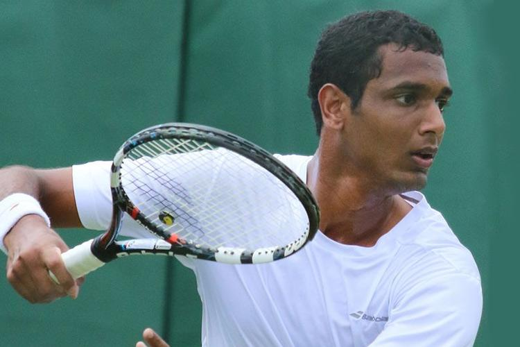 Ramkumar Ramanathan eyes first mens singles tennis title for India in 20 years
