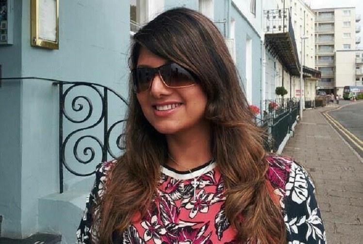 Actor Rambha moves court for legal custody of her children