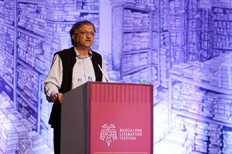 Its time women are given equality in the eyes of god Ramachandra Guha on Sabarimala