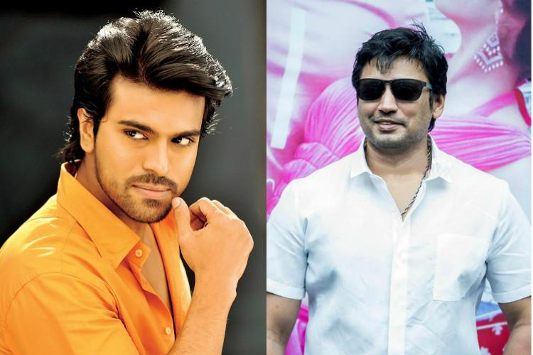 Actor Prashanth to star in Ram Charan Teja's next? | The
