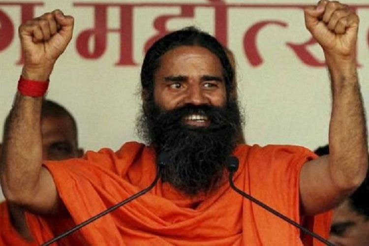In four years Patanjali will be worlds largest FMCG brand Ramdev