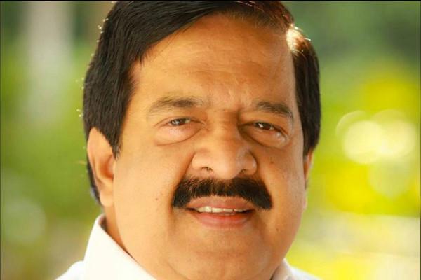 Keralas Facebook election battles Now Ramesh Chennithala quizzes Pinarayi Vijayan