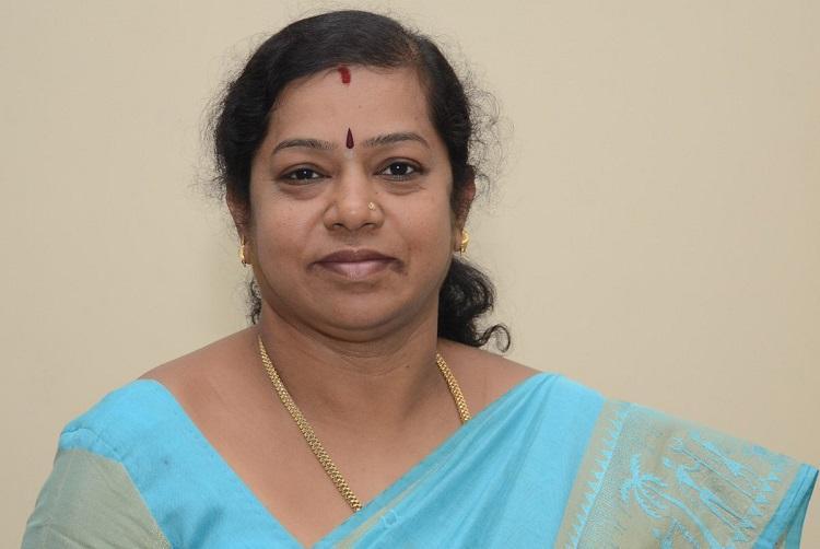 Newly elected Bluru Deputy Mayor Ramila Umashankar passes away CM offers condolences