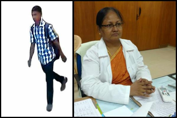He is stable finds it difficult to speak Doctor on Swathi case suspect Ramkumars condition