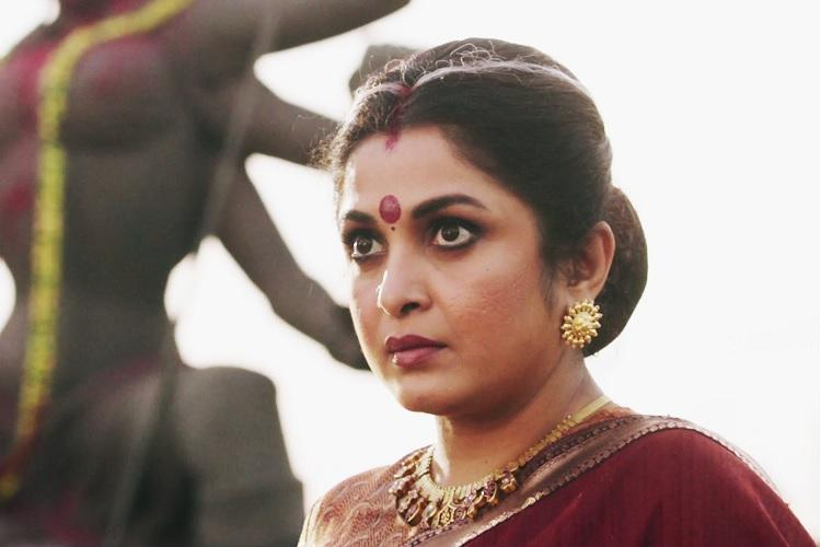 Ramya Krishnan To Play Sivagami In Kannada Film