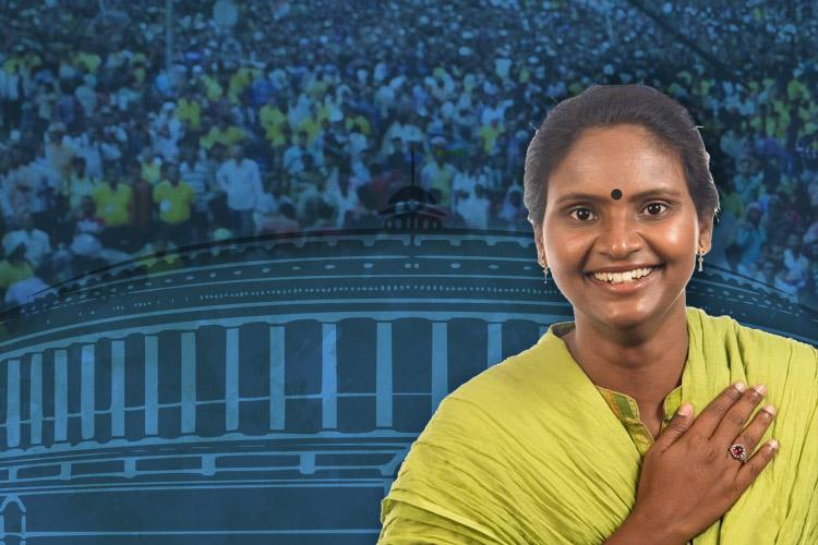 Why the Youth Congress move to buy a car for MP Remya Haridas has kicked up a row