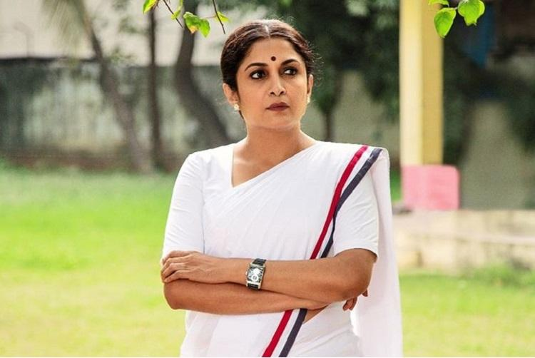 Queen review Ramya Krishnan shines in this story let down by its glacial pace