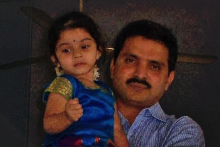 A drunk driver killed this 9-yr-old in Hyd Ramyas dad is waiting for a trial for 3 yrs