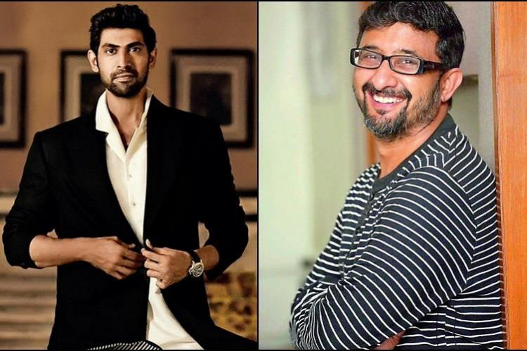 Rana Daggubati to team up with director Teja again