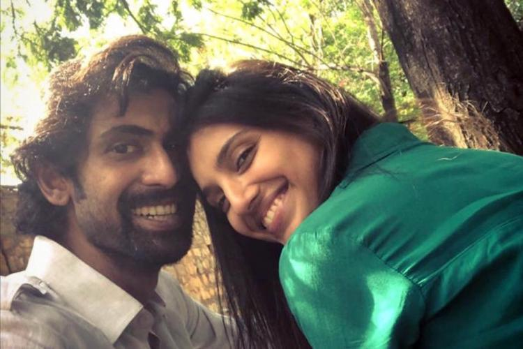 Rana Daggubati and Miheeka Bajaj announce plans of getting married