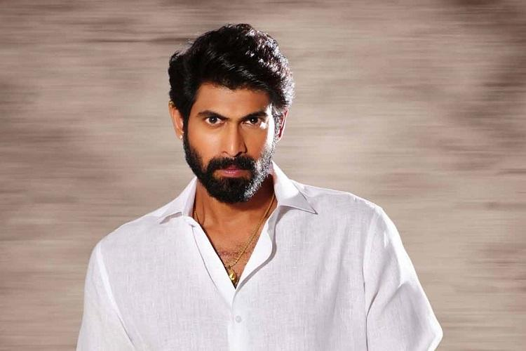 Rana Daggubati to play a vampire in thriller directed by Milind Rau