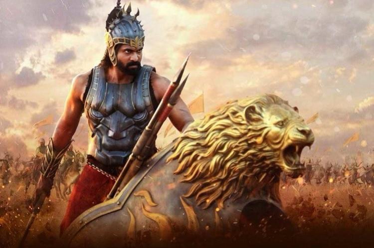 Rana to play asura king Hiranyakashipu