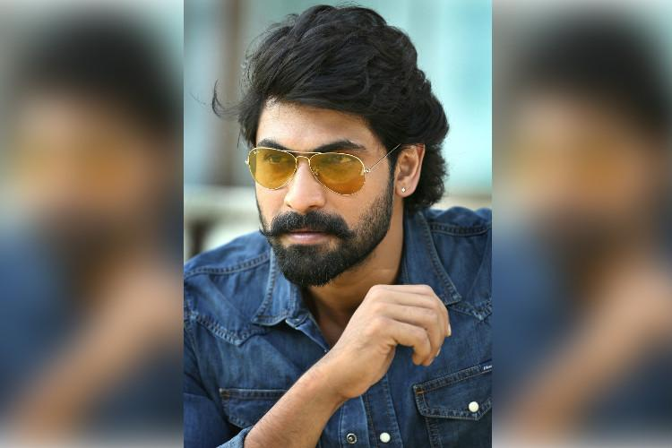 Rana Daggubati to debut in Mollywood with Anizham Thirunal Marthanda Varma