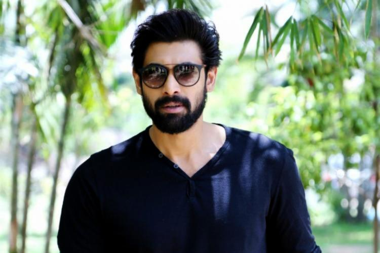 Rana Daggubati tells Samantha he was seriously ill had 30 chance of death