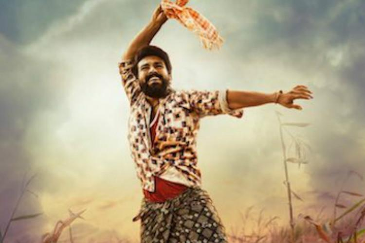Following its stupendous success Rangasthalam to be dubbed in four languages