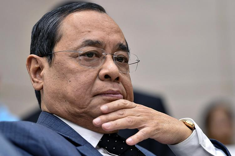 CJI Gogoi gets clean chit in-house panel dismisses sexual harassment charges