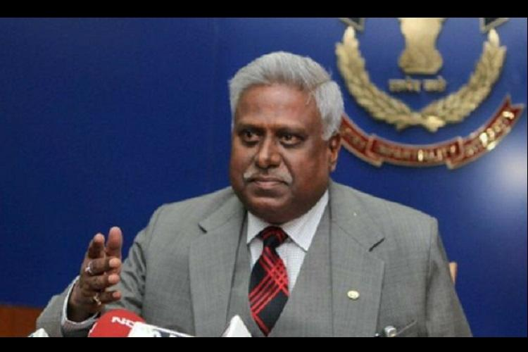 SC orders probe against ex-CBI director Ranjit Sinha for abuse of authority