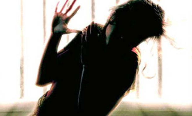 MBA graduate held for molesting five foreign research students