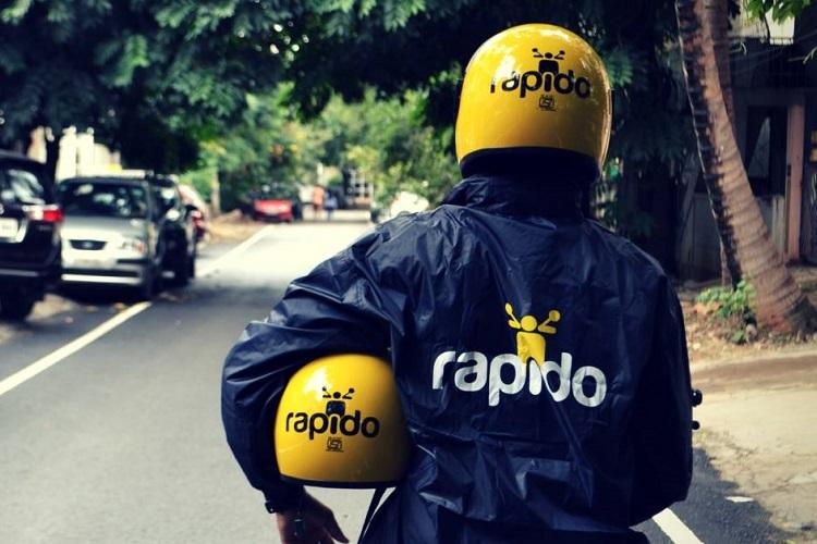 Bike rental services Rapido Vogo and Bounce resume operations