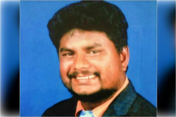 An Andhra Church Pastor lured and sexually assaulted women in his church!