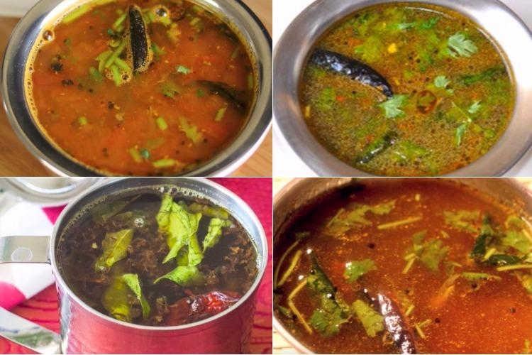 Rasam rocks The spicy tangy south Indian dish is the ultimate comfort food you need