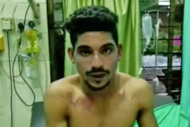 One week after 21-yr-old man stripped and assaulted in Kerala cops yet to nab accused