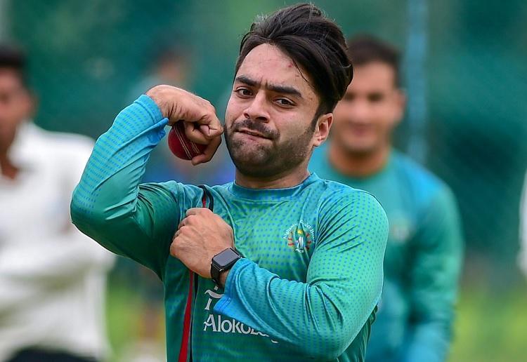 How Bengaluru embraced Rashid Khan as Afghanistan made its test match debut