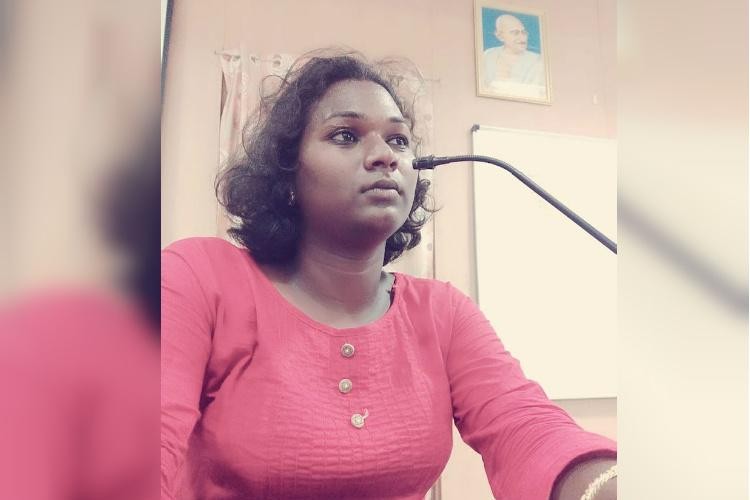 23-yr-old Rakshika from TN becomes first Indian nurse to register under third gender