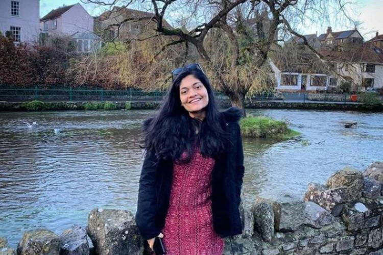 Rashmi Samant