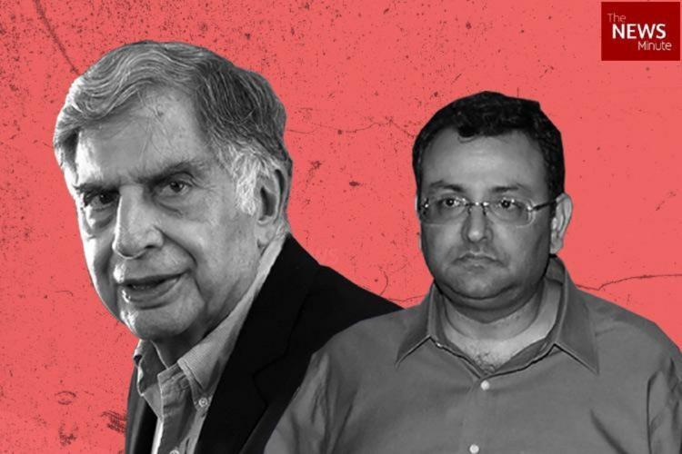 Tata vs Mistry The full chronology of events