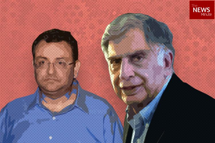 Youve been out of the saddle a long time Does this hurt you SC to Cyrus Mistry