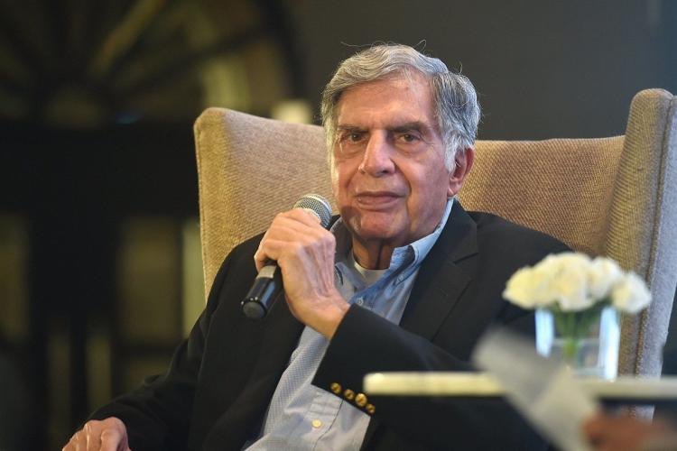 Vindicates our position Tata Sons on SC verdict in Mistry case