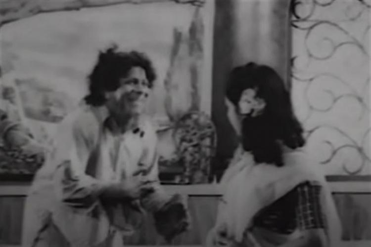 Ratha Kanneer MR Radhas film is a scathing indictment of our culture