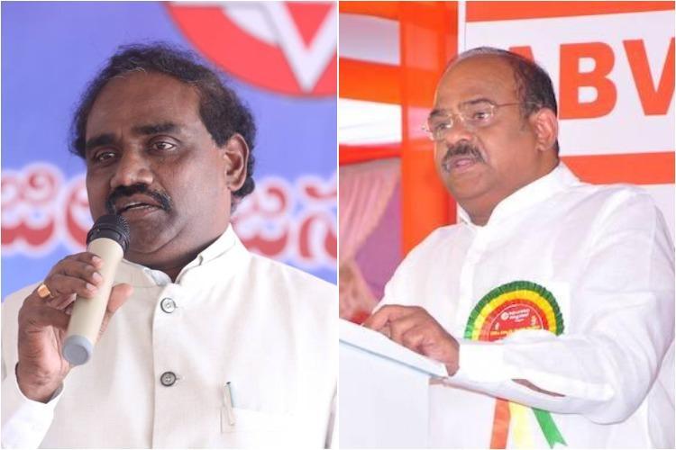 Andhra Speaker accepts resignation of 2 MLAs who defected to Pawan Kalyans Jana Sena