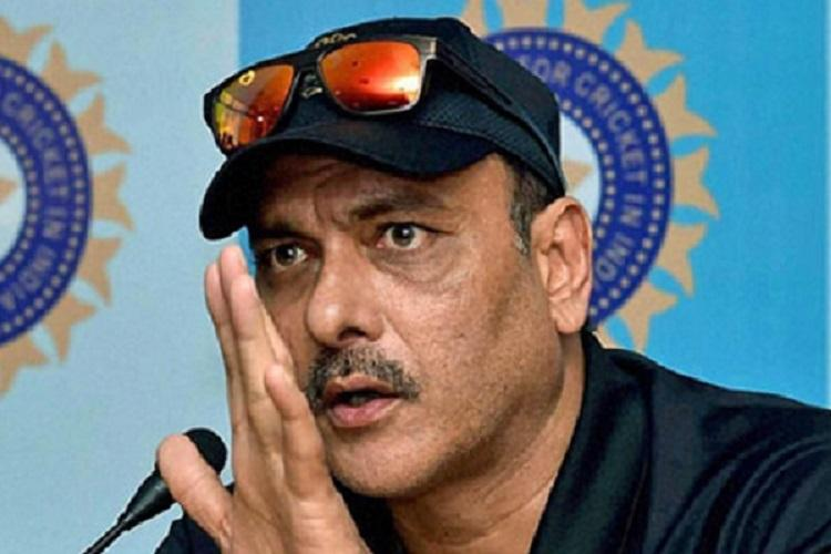 Ravi Shastri to apply for India cricket coach Reports