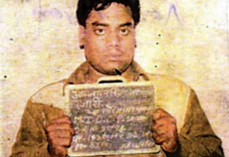 Gangster Ravi Pujari in police net again arrested in South Africa