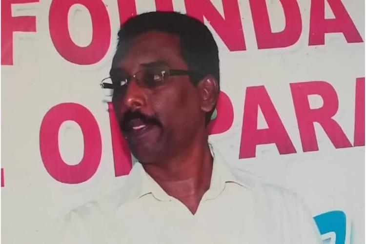 TN college correspondent booked for sexual abuse of staff students