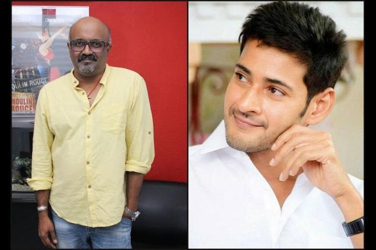 Cinematographer Ravi K Chandran to mark Telugu debut with Mahesh Babus next