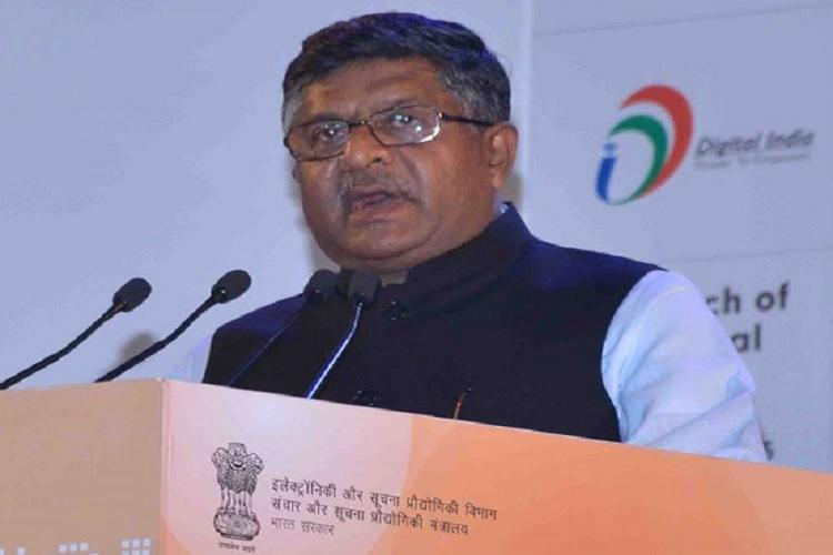 Govt launches schemes to boost electronics manufacturing attract investments