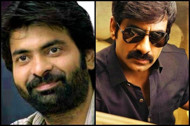 Ravi Teja speaks out after brother Bharaths death asks media not to be insensitive