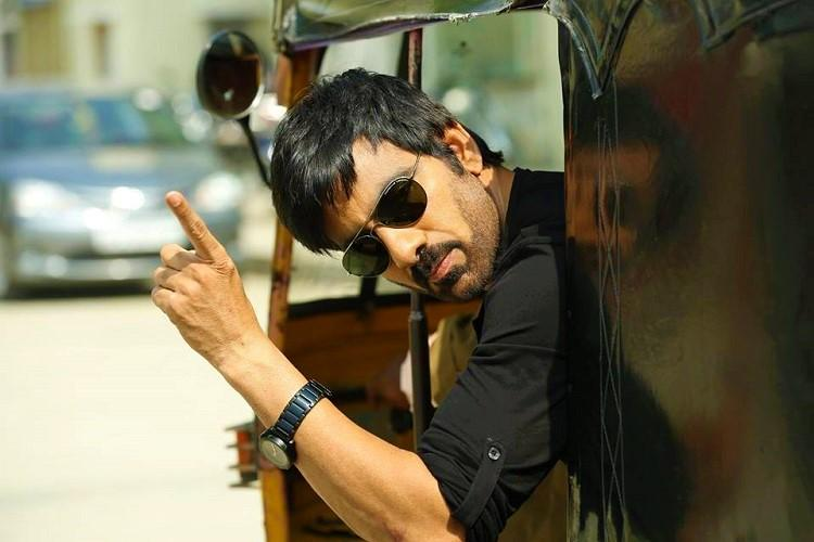 Ravi Teja interview Touch Chesi Choodu and why he prefers entertaining movies