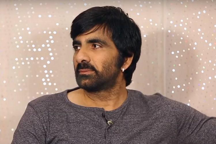 Ravi Tejas new film is not Theri remake