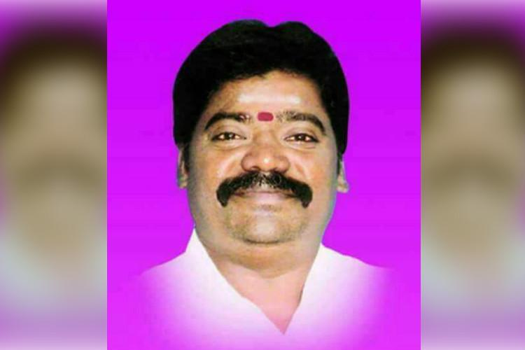 MDMK man who set himself on fire at Vaiko rally against Neutrino project passes away