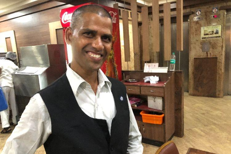 Chennai Saravana Bhavan waiter finds Rs 25 lakh left by customer hands it over to cops