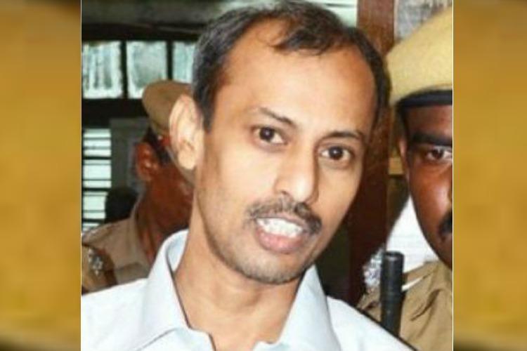 Madras HC grants 15-day parole to Rajiv Gandhi assassination convict Ravichandran