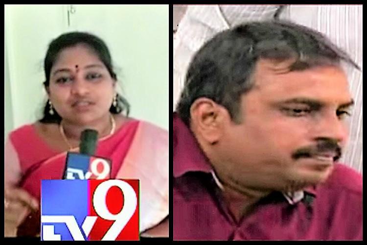 Andhra police arrest political satirist for offensive post on Dalit MLA